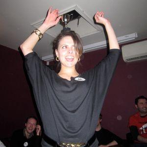 Beats, Grime & Life: Happy Birthday @andrea3k Part 2