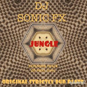 DJ SONIC FX   MY LONG REMIX (ORIGINAL) 20 MINS