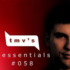TMV's Essentials - Episode 058 (2010-02-08)