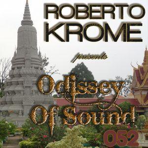 Roberto Krome - Odissey Of Sound 052