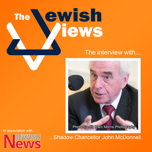 SPECIAL EDITION: The interview with Shadow Chancellor John McDonnell