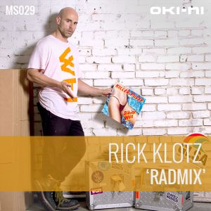 RADMIX by Rick Klotz / Warriors Of Radness