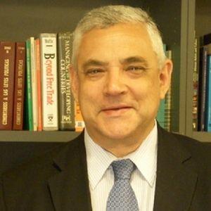Enrique Zuleta Puceiro con @HugoE_Grimaldi (Analista Politico, Titular de OPSM) Periodismo A Diario