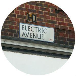 Electric Avenue - Set @ Touchsoul [04.13]