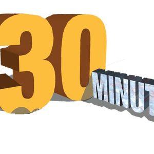 Dj Hakan Özgünlü Commercial Live Set 30 Minutes  10.06.2011