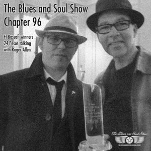 The Blues and Soul Show - Chapter 96, ft 24 Pesos