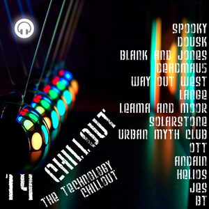 Chillout Mix #14