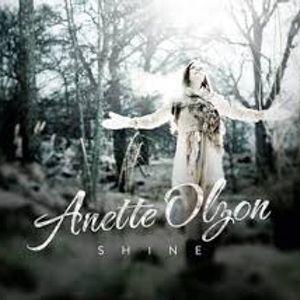 Rich Davenport's Rock Show - Anette Olzon (Ex-Nightwish), Magnum, Status Quo & W.E.T. Interviews