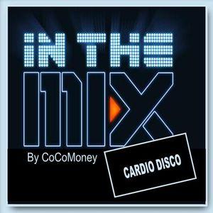 MIX840 70's 80's 90's Cardio Dance