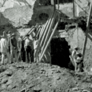 Versos del temblor del 26 de marzo de 1908