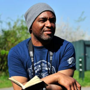 David Lindo Interview - The Urban Birder
