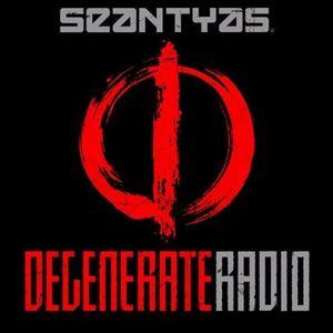 Sean Tyas - Degenerate Radio 102