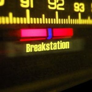 Breakstation Radioshow (09.12.10) Mad - Fox - Guest Mix
