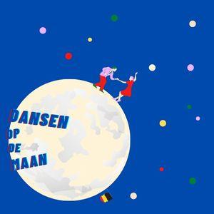 Dansen op de Maan - Belgische jazz
