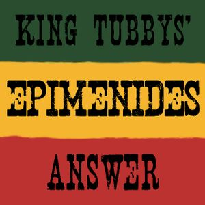 Epimenides - King Tubbys' Answer [300111]