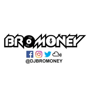 DJ BroMoney - Cinnamon Toast Crunch Mix