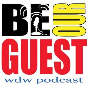 Episode 1081 - First time trip to Walt Disney World