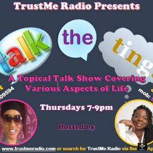 Talk the Ting/07.04.16