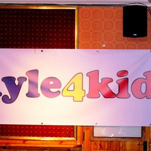Interview with Gordon Nimmo about Kyle 4 Kids 13-7-12