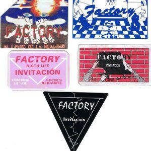 Factory 16-03-1991