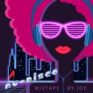 Red Shoe - Nu Disco 2019 part 1 by Joe