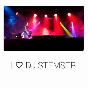 Nice Deep House Mix! dj STFMSTR
