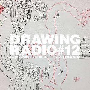 drawing radio #12
