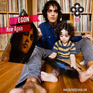Egon's mixtape for Dust & Grooves
