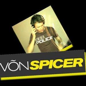 GTF Sessions 036 - Von Spicer Guest Mix