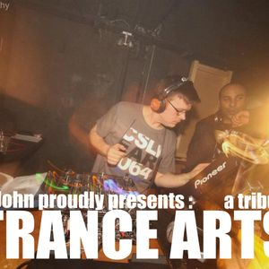 A Tribute to TRANCE ARTS