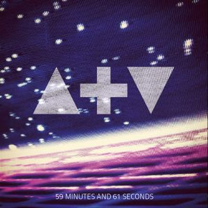 A Thousand Vows - 59 Minutes And 61 Seconds