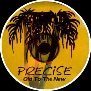 DJ PRECISE OLD TO THE NEW 98′ (REGGAE)