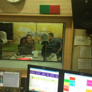 Druga strana racunara emisija 01 Radio Beograd 1 prvi deo