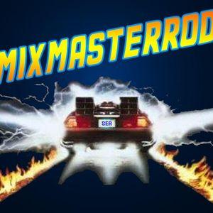 MixMasteRod - 80s Mix