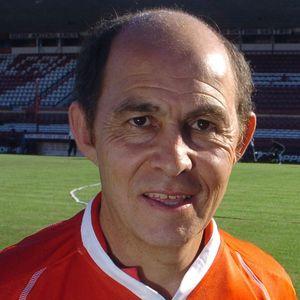 Ricardo Bochini en #OrgulloRojo 5.5.16