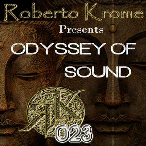 Krome - Odyssey Of Sound 023