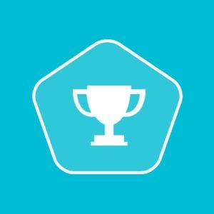 001: Olympus, app para motivar a chavos de 12 a 19 años a hacer ejercicio.