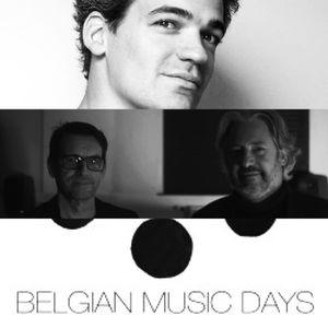 Belgian Music Days: P. Schuermans, T. Todoroff & D. Veulemans KLANKMEANDERS 06/03/018 106.7 fm