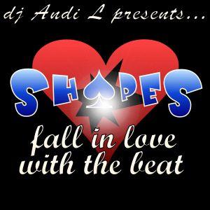 Shapes 2012 - Part 3 (Best Chart & House Remix)