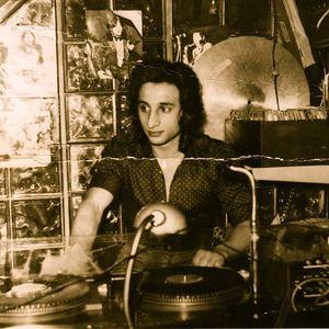 Albert de Paname - Live Mix at Balajo, Paris (1987)