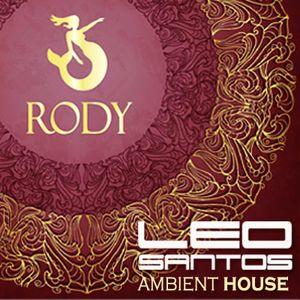 Dj Léo Santos - Inauguração Rody Fitness ( Special set )