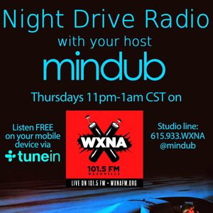 Night Drive Radio Guest Mix