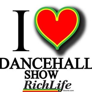 i LOVE DANEHALL SHOW #3