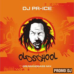 DJ PR-ICE BACK TO THE FUTURE