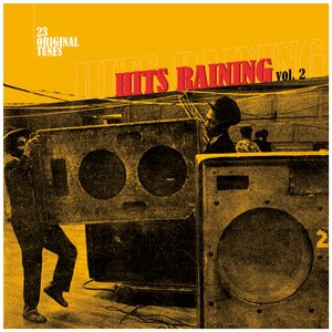 Hits Raining vol.2 - 2004