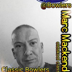 Marc Mackender - Life@Bowlers Classic Anthems Mix