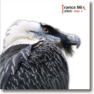 Trance Mix 2005 - Vol. 1
