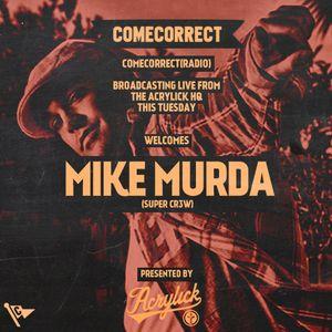 Come Correct LA Feat. Mike Murda