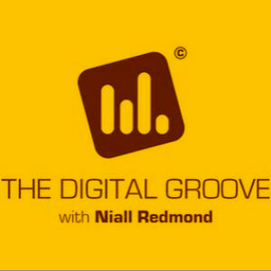 The Digital Groove GEMS Mix October 2012