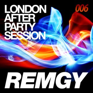 London After Party Session 006